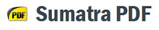 Download Sumatra PDF Offline Installer 2016