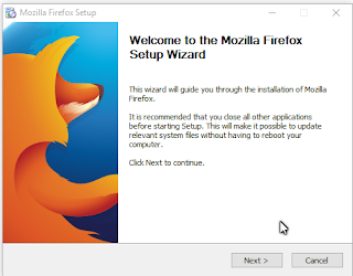 Free Download Software PC Mozilla Firefox 50.01. Newest Version 2016 For Windows 10/8/7 Offline Installer