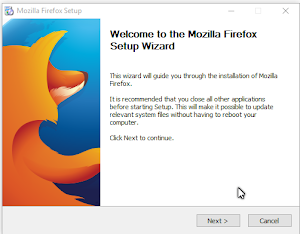Mozilla Firefox 48.0. Final Latest Version