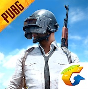 Download PUBG Mobile Mod Apk by Quantum & Timi (English Version)