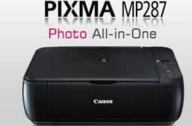 Printer Canon MP287