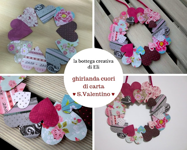 home-decoration-diy-san-valentino-ghirlanda
