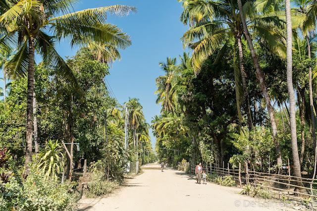 Nord Ngapali-Birmanie-Myanmar