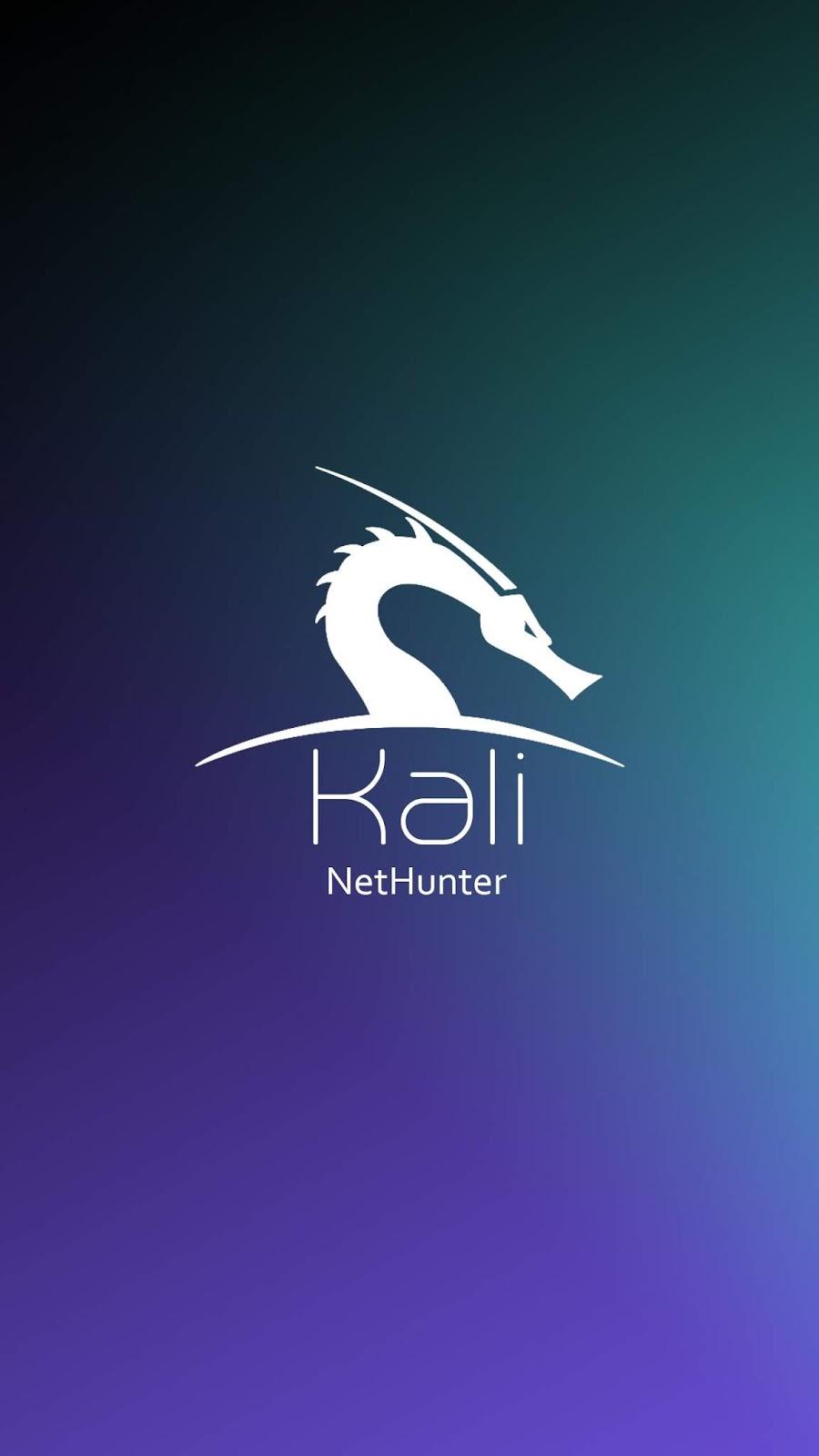 Kali NetHunter - Pen Testing Platform for Android gets