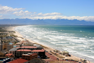 Muizenberg, False Bay
