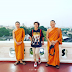 Amazing people I met in Bangkok: travel changes my life
