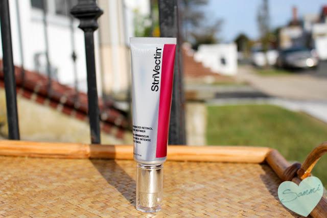Review: StriVectin Advanced Retinol Pore Refiner