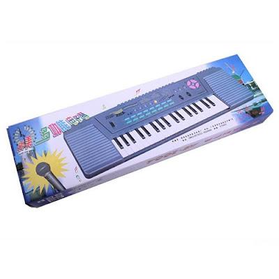 Bán Đàn Organ chơi nhạc MS200A Cho Trẻ Em