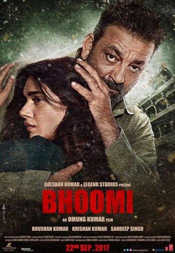 Bhoomi 2017 Hindi Full Movie Download