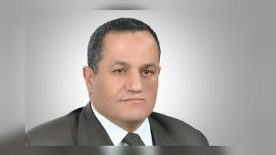 النائب عمر حمروش