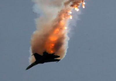 Die Welt: сбитый самолет был предупреждением Путину