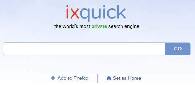Are You Worried about privacy, forget Google and try these search engines : eAskme