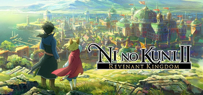 Ni no Kuni II Revenant Kingdom The Tale of a Timeless Tome-CODEX