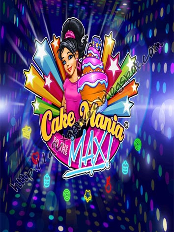 Free Download Game Cake Mania To The Max Full Version