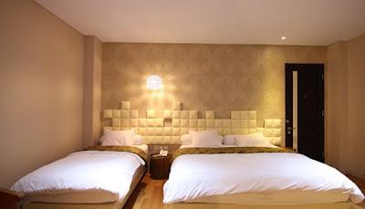 13 Rekomendasi Hotel Murah di Dago Bandung Mulai 120 Ribu 1