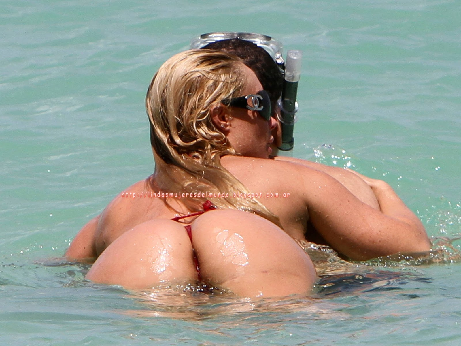 Jennifer anderson nude pic