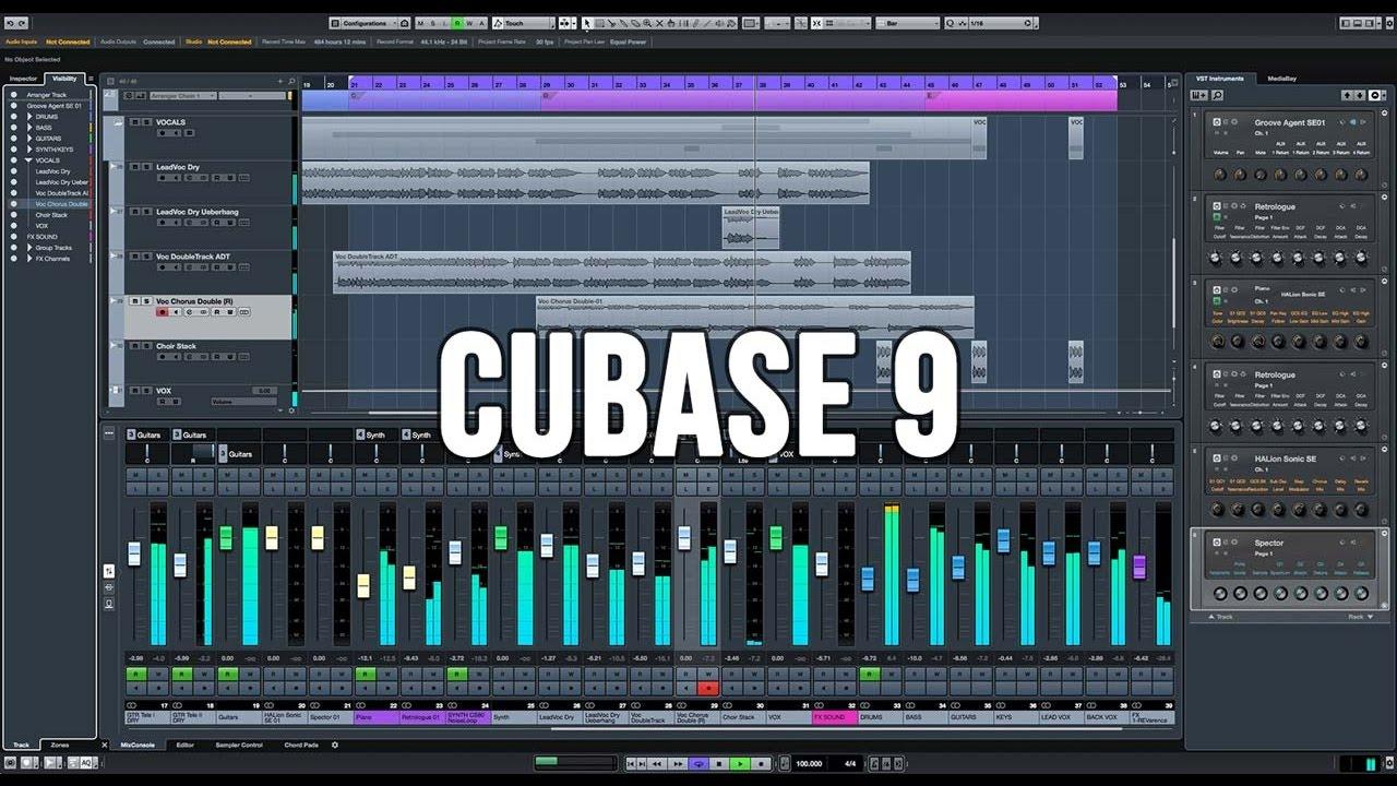 elicenser activation code cubase 9 crack
