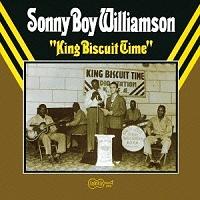 Sonny Boy Williamson · King Biscuit Time
