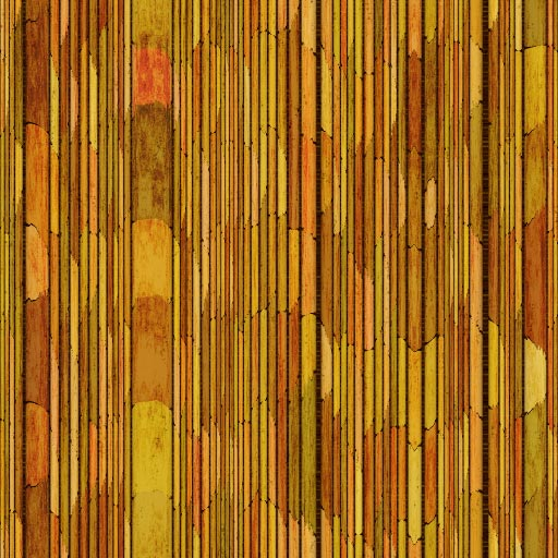 Thatch Reed Pattern 3