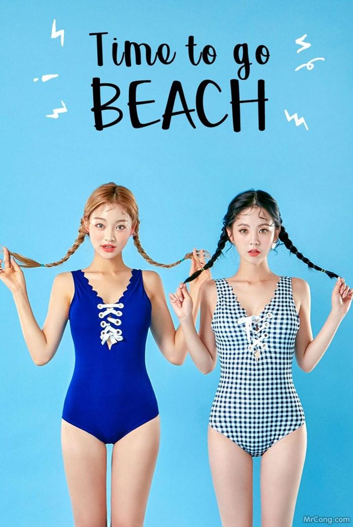 Image Lee-Chae-Eun-MrCong.com-006 in post Người đẹp Lee Chae Eun siêu gợi cảm với trang phục nội y và bikini (240 ảnh)