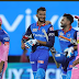 Delhi Capitals finish home campaign with win, crush Rajasthan's play-off hopes