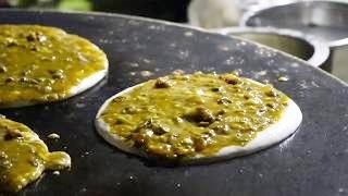 Patti Kadai – Best Street Food – Kaiyendhi Bhavan, Road Side Hotel