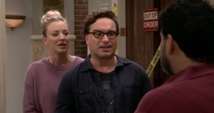 "The Big Bang Theory - The Tenant Disassociation - Review: ""We The Tenants"""