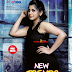 Meera Nandan Cute Scans from Flash Movies Magazine May 2016