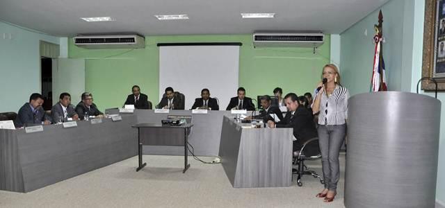 Formosa: Câmara presta homenagem a ex-vereador Odalvo Pereira Santos