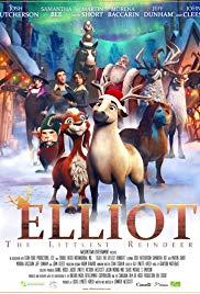 Watch Elliot the Littlest Reindeer Online Free 2018 Putlocker