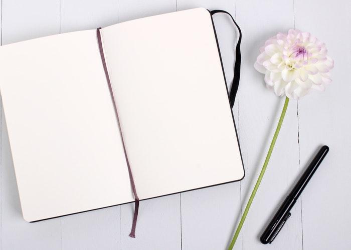 manfaat menulis diary