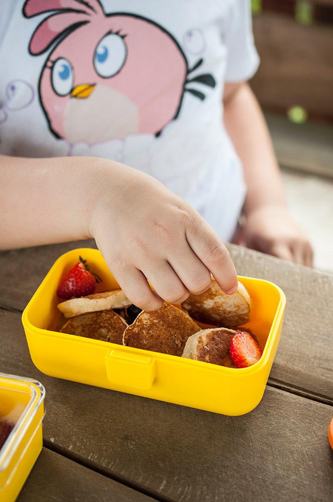 Jaki lunchbox wybrać dla dziecka?