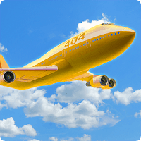 Airport City Mod Apk Unlimited Money Terbaru