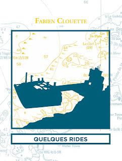 Quelques rides, Fabien Clouette, éditions de l'Ogre, 2015.