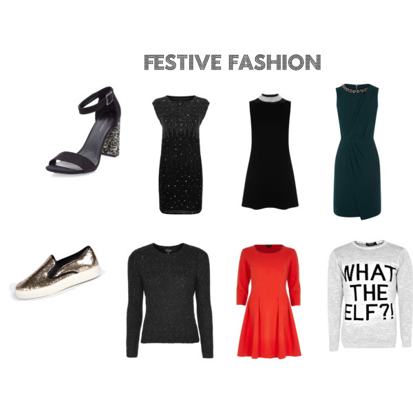 Christmas Partywear Ideas