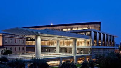 10 χρόνια μουσείο Ακρόπολης, γενέθλια με άνοιγμα της ανασκαφής