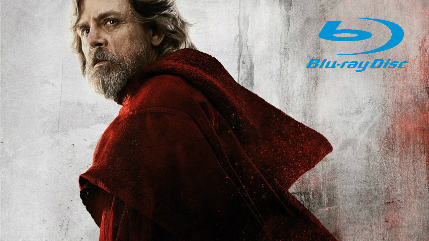 Blu-ray Release Dates