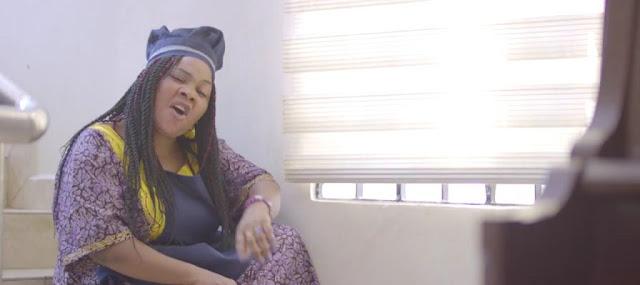 Saida Karoli - Omulilo Video