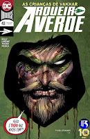 DC Renascimento: Arqueiro Verde #40