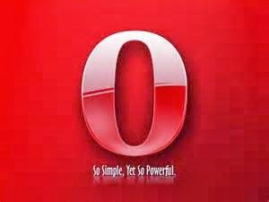 Kembali mencuba Opera 12, setelah dikecewakan Midori