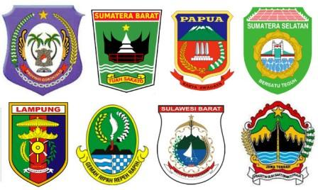 Semboyan Provinsi Di Indonesia
