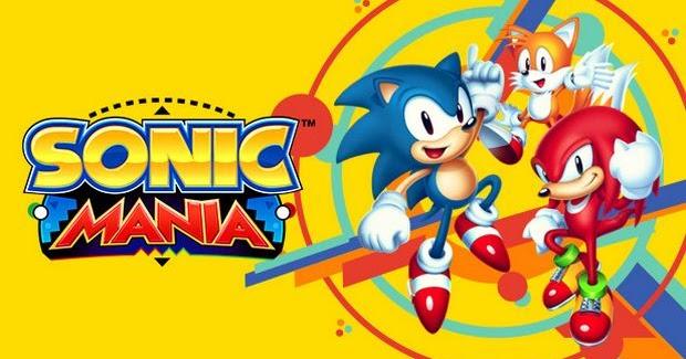 Sonic Mania Plus Full Version Download - Hit2k   Download