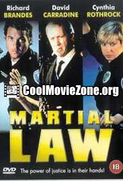 Martial Law (1990)