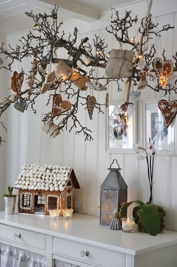 decoración de navidad