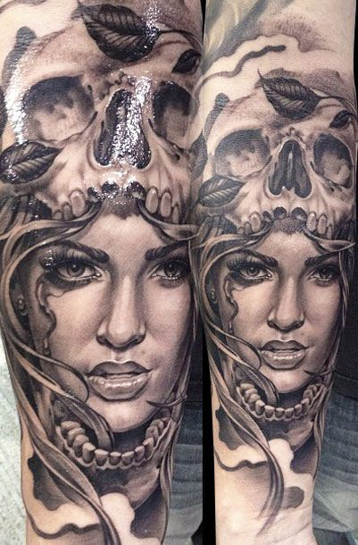 16 Super Cool Forearm Tattoos For Men
