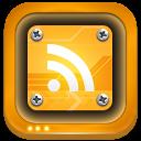 Download Icon Sosial Media Bentuk Kotak Gratis