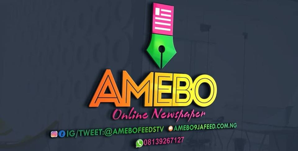 AMEBO ONLINE NEWSPAPER
