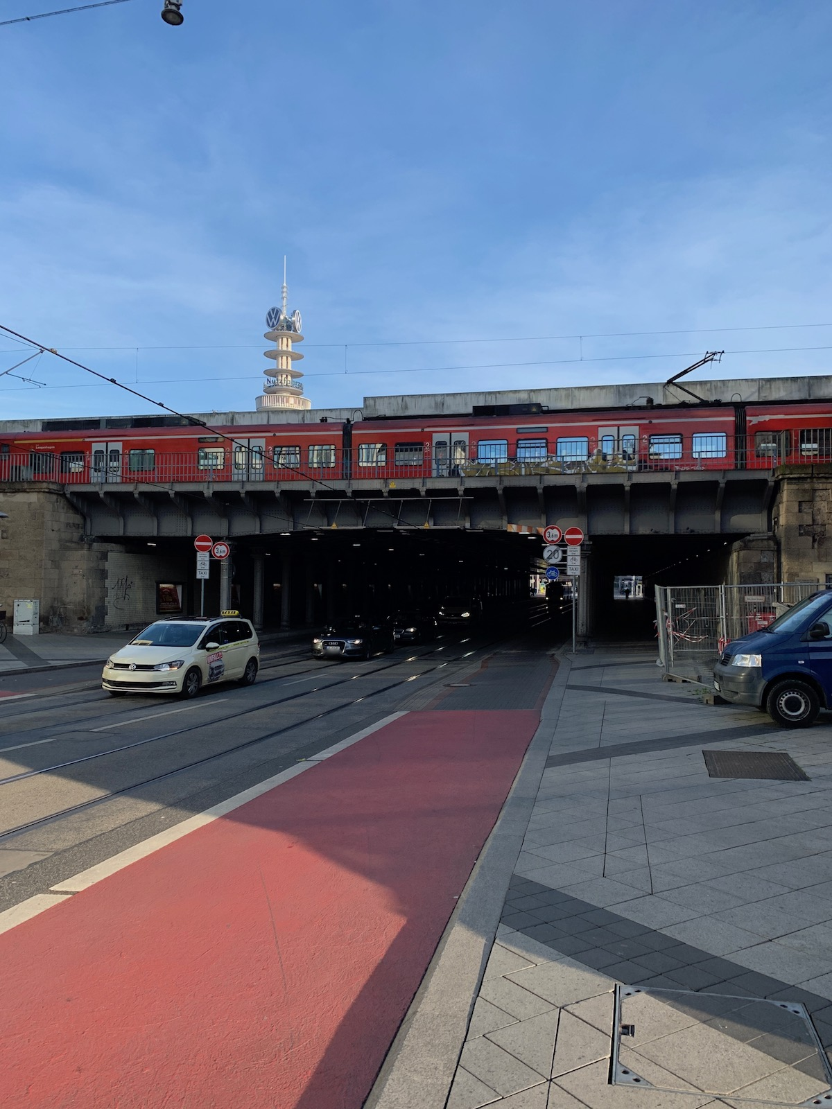 Verkehr Hannover