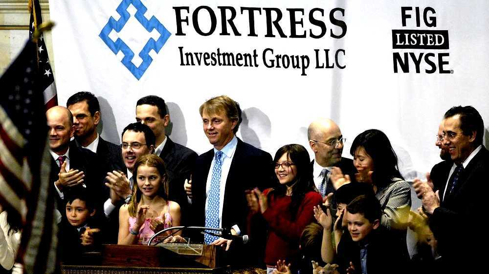 Fortress investment group internship investing short term when stocks are high