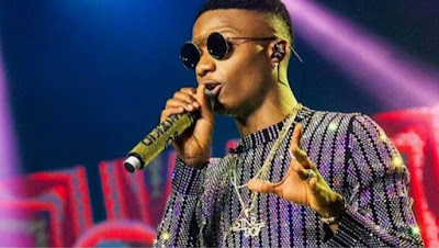 "Wizkid: ""If I Have Sex With Your Girl You Won't Get Her Back"" - See Fans Reactions"